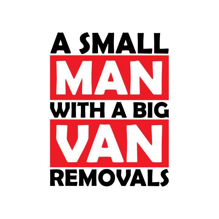 A small MAN with a big VAN for all your MAN & VAN needs